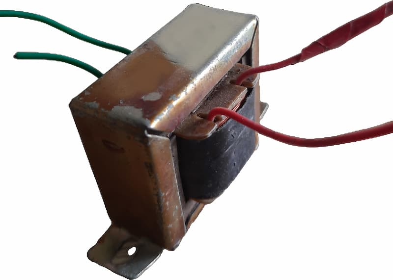 Why is varnish sometimes applied to transformer windings?